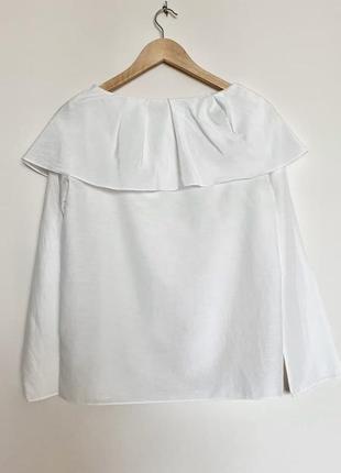 Блуза cos зі шовком2 фото