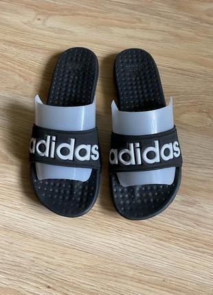 Шлёпанцы adidas p 395 фото