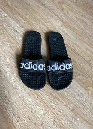 Шлёпанцы adidas p 399 фото