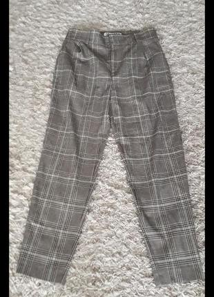 Брендовые трендовые женские брюки немецкой марки drykorn,новые