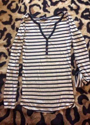 Блуза, размер с