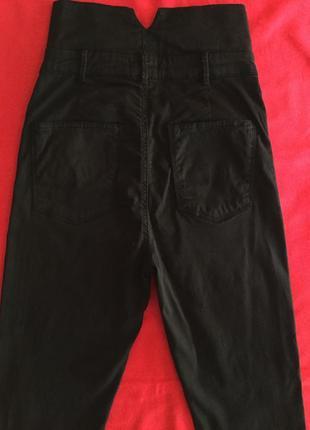 Завужені брюки від італійськоі🇮🇹🇮🇹🇮🇹🇮🇹zara стан ідеальний!!!3 фото