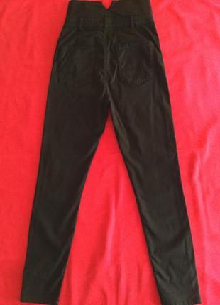 Завужені брюки від італійськоі🇮🇹🇮🇹🇮🇹🇮🇹zara стан ідеальний!!!5 фото