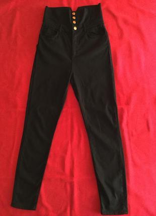 Завужені брюки від італійськоі🇮🇹🇮🇹🇮🇹🇮🇹zara стан ідеальний!!!4 фото