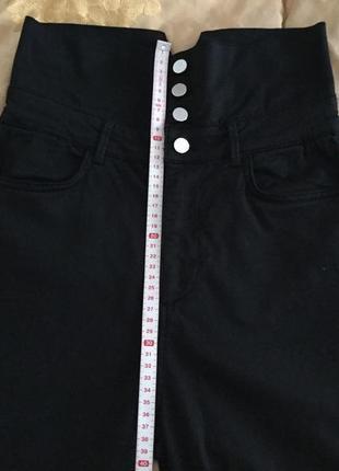 Завужені брюки від італійськоі🇮🇹🇮🇹🇮🇹🇮🇹zara стан ідеальний!!!6 фото