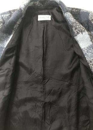 Пиджак в клітку basler3 фото