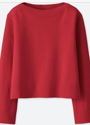 Кашемировый свитер1 фото