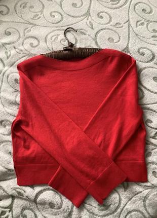 Кашемировый свитер3 фото