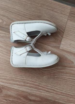 Туфельки pex на девочку 19 размер ,стелька 12 см .6 фото