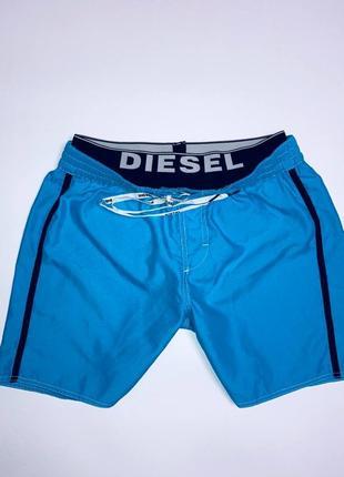 Шорты от фирмы diesel