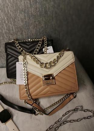 Новая стильная сумка guess гесс2 фото