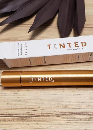 Универсальный карандаш huestick live tinted