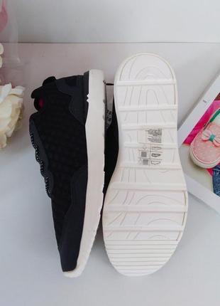 Кроссовки спортивные текстильные размер 36 евро от h&m6 фото