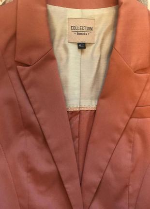 Классный  пиджак стильный1 фото
