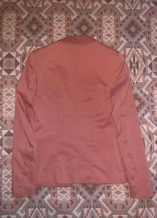 Классный  пиджак стильный3 фото