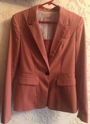 Классный  пиджак стильный4 фото