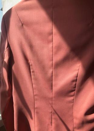 Классный  пиджак стильный6 фото