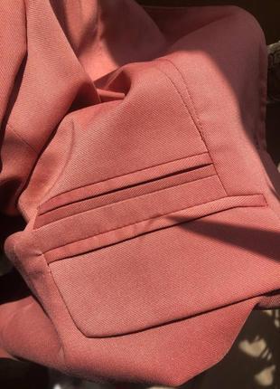 Классный  пиджак стильный5 фото