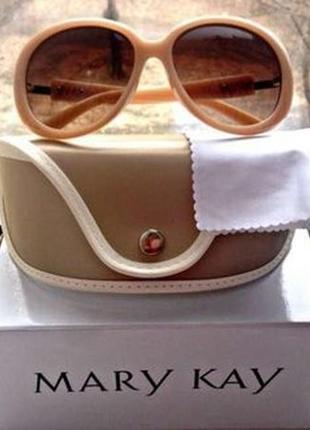 Солнцезащитные очки mary kay, оригинал