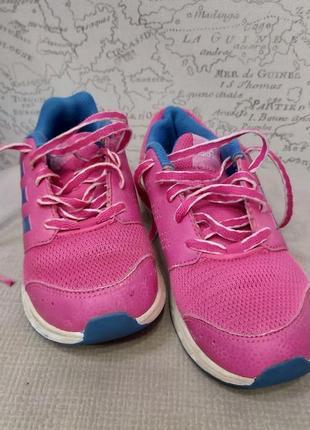 Кроссовки кеды adidas2 фото