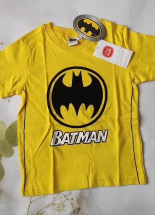 Стильна футболка бетмен cool club