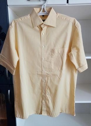 Мужская рубашка сорочка чоловіча