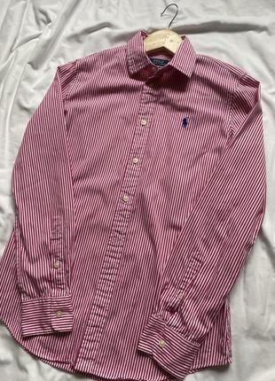 Рубашка известного бренда