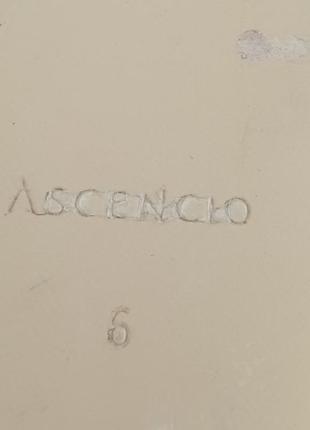 Балетки ascencio3 фото