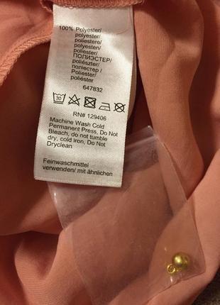 #блуза#рубашка#классика#нарядная#блуза с воланом#4 фото