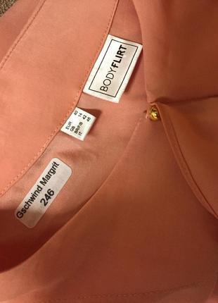 #блуза#рубашка#классика#нарядная#блуза с воланом#5 фото