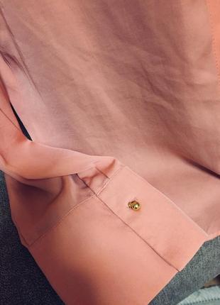 #блуза#рубашка#классика#нарядная#блуза с воланом#3 фото