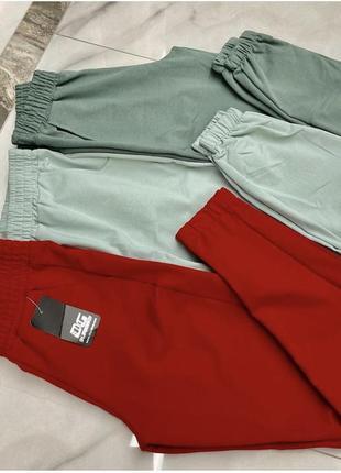 Спортивные штаны, джогеры, женские спортивные штаны, спортивні штани, джогери3 фото