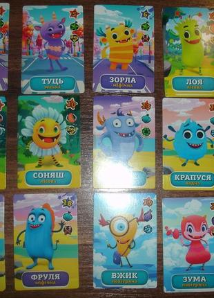 Игровые 3д карточки джокис в новом состоянии повторки3 фото