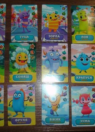 Игровые 3д карточки джокис в новом состоянии повторки4 фото