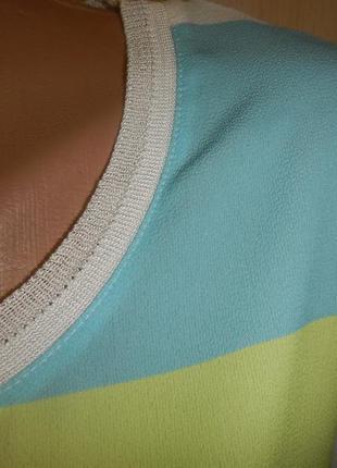 Блуза футболка basler p.404 фото