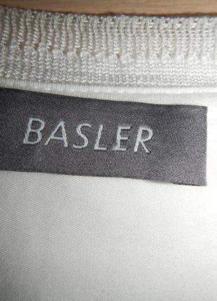 Блуза футболка basler p.407 фото