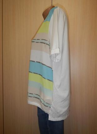 Блуза футболка basler p.403 фото