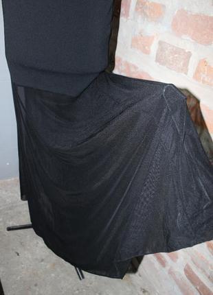 Коктельное платье рыбка  opera5 фото