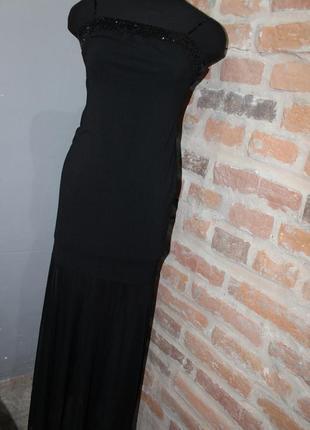 Коктельное платье рыбка  opera9 фото