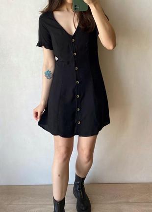 Лёгкое летнее платье2 фото