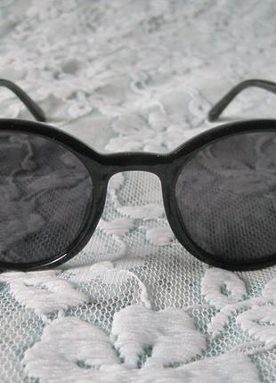12 стильные модные солнцезащитные очки3 фото