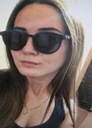 12 стильные модные солнцезащитные очки10 фото