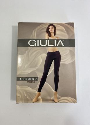 Новые женские бесшовные лосины, леггинсы giulia6 фото