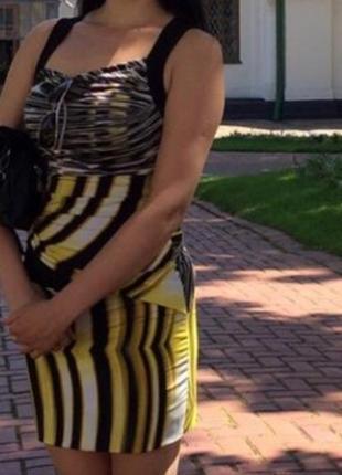 Женское нарядное платье seam