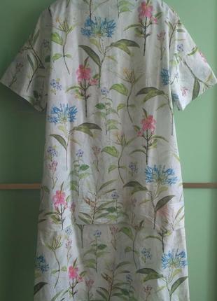 Літнє плаття сукня le  sarte  pettegole італія  p.40,422 фото