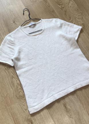 Свитер футболка кашемир brunello cucinelli cashmere кофта3 фото