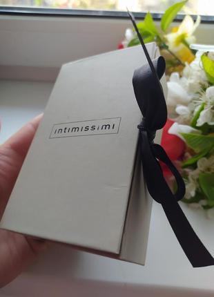 Intimissimi no 3/romantica, туалетная вода, 50 мл3 фото