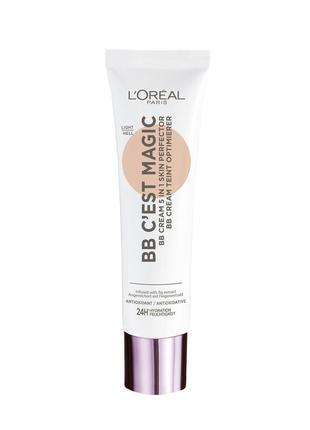 Тональный крем bb l'oréal