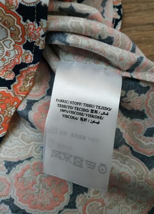 Женская блузка gant, немецкая рубашка гант.7 фото