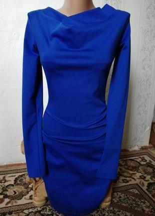 Платье дизайнерское 👁️👍1 фото